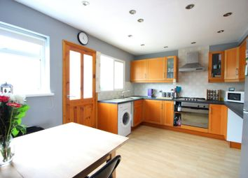 Thumbnail 3 bed terraced house for sale in Meadow View, Frampton Cotterell