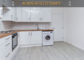 2 bed maisonette to rent in Foulden Road, London N16