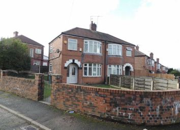 Thumbnail 3 bedroom semi-detached house for sale in John Heywood Street, Clayton, Manchester