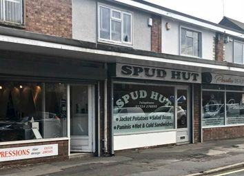 Thumbnail Commercial property to let in Collum Lane, Scunthorpe