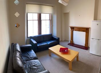 Thumbnail 2 bed flat to rent in West Graham Street, Garnethill, Glasgow
