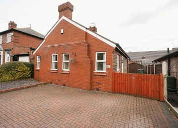 Thumbnail 3 bed bungalow to rent in Newbrook Road, Atherton, Manchester