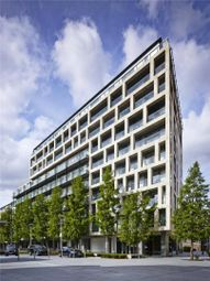 Thumbnail 3 bed flat for sale in Moore House, 2 Gatliff Road, London