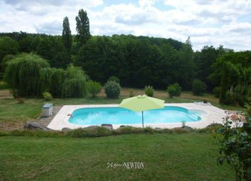 Thumbnail 3 bed property for sale in Lauzerte, 82390, France