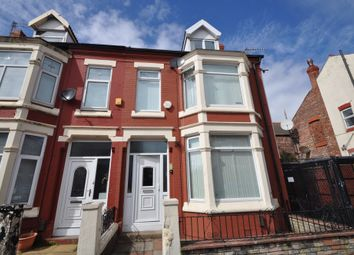 Thumbnail 5 bed semi-detached house for sale in Rivington Road, Wallasey