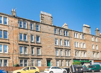 Thumbnail 1 bedroom flat for sale in 46/10 Albion Road, Easter Road, Edinburgh