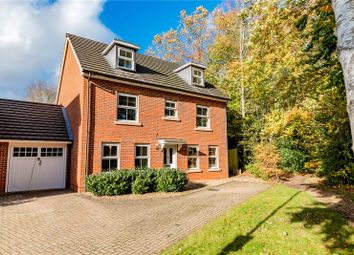 5 bed detached house for sale in Haskins Gardens, Farnborough, Hampshire GU14