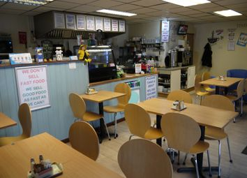 Thumbnail Restaurant/cafe for sale in Cafe & Sandwich Bars PR3, Lancashire