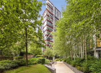 Thumbnail 3 bed flat for sale in Pavilion A, 50 Holland Street, South Bank, London