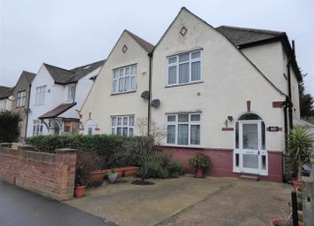 Thumbnail 3 bed semi-detached house for sale in Chatsworth Crescent, Hounslow