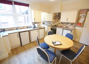 Thumbnail 5 bed terraced house to rent in Headingley Mount, Headingley, Leeds