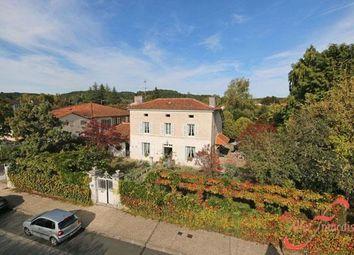 Thumbnail 4 bed property for sale in Brantôme, Dordogne, 24310, France