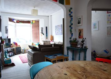 Thumbnail 3 bed terraced house to rent in Shakespeare Street, Hove