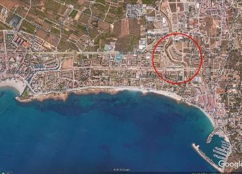 Thumbnail Land for sale in Land In Jávea Port, Jávea, Alicante, Valencia, Spain