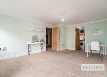 Thumbnail 1 bedroom flat to rent in The Qube, 70 Edward Street, Birmingham