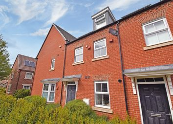 Thumbnail 3 bed terraced house for sale in Odiham Drive, Newbury