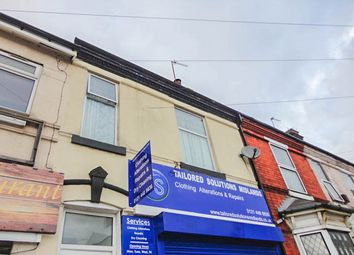 Thumbnail 1 bedroom flat to rent in Victoria Street, West Bromwich, West Midlands