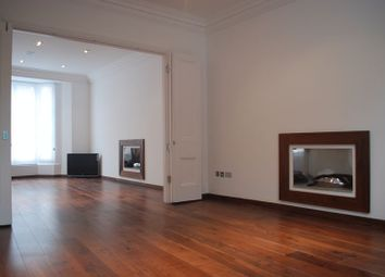 Thumbnail 5 bed terraced house to rent in Alma Square, St Johns Wood, London