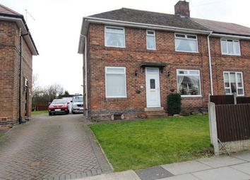 Thumbnail 3 bed semi-detached house for sale in Holgate Road, Sheffield, South Yorkshire