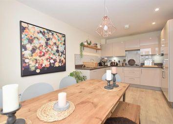 3 bed end terrace house for sale in Watermeadow Lane, Storrington, West Sussex RH20