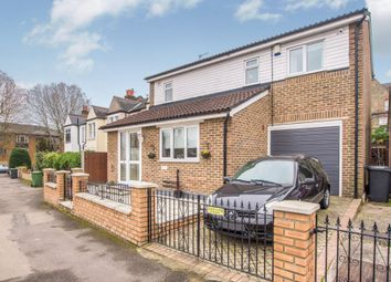 3 bed detached house for sale in Adamsrill Road, Sydenham SE26