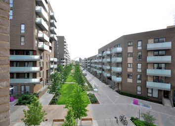 Thumbnail 1 bed flat to rent in New Village Avenue, Docklands