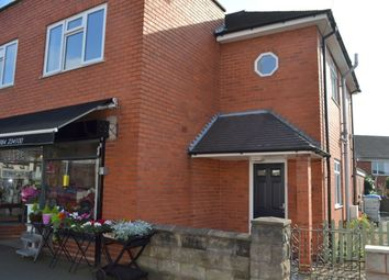 Thumbnail 2 bed flat to rent in Louise Street, Dudley
