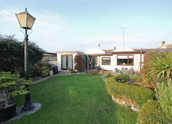 Thumbnail 2 bed semi-detached bungalow for sale in Fishers Lane, Pensby, Wirral