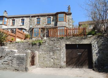Thumbnail 3 bed property for sale in Stanley Terrace, Berrycoombe Road, Bodmin