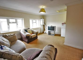 Thumbnail 2 bedroom flat to rent in Crayford Road, London