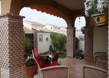 Thumbnail 3 bed town house for sale in San Javier, Spain