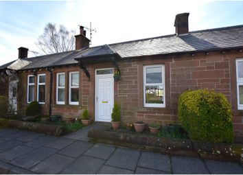 Thumbnail 1 bed terraced house for sale in George Street, Newcastleton