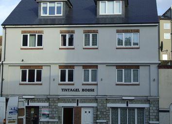 Thumbnail 2 bedroom flat for sale in Tontine Street, Folkestone