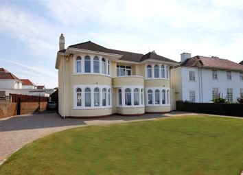 Thumbnail 4 bedroom detached house for sale in West Drive, Porthcawl