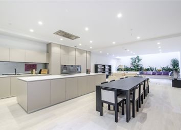 Thumbnail 3 bed maisonette for sale in Palfrey Place, London