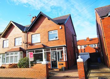 Thumbnail 4 bed semi-detached house for sale in Peasholm Gardens, Scarborough