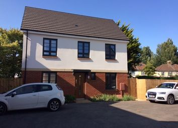 Thumbnail 3 bed detached house to rent in Malago Drive, Bristol
