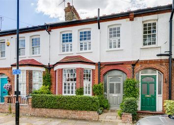 Ernest Gardens, London W4. 3 bed terraced house