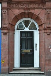 Thumbnail 1 bedroom flat to rent in Kings Court, 44 Bridge Street, Walsall