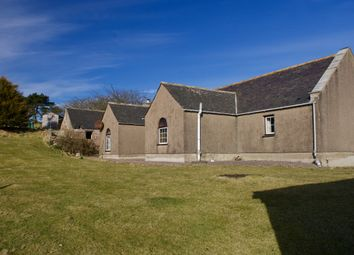 Thumbnail 2 bed equestrian property for sale in Rickarton, Stonehaven