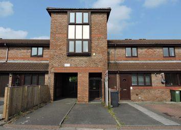 Thumbnail 2 bedroom mews house for sale in Stocks Road, Ashton-On-Ribble, Preston