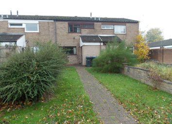 Thumbnail 3 bedroom terraced house for sale in The Fairway, Kings Norton, Birmingham