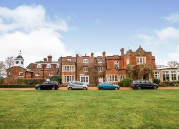 Thumbnail 3 bed flat for sale in Barcombe Place, Barcombe, Lewes, East Sussex