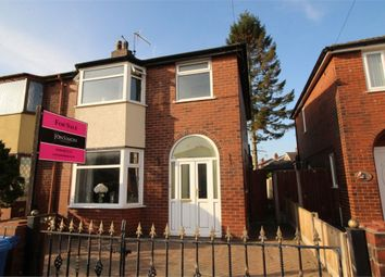 Thumbnail 3 bed semi-detached house for sale in Ramsey Grove, Elton, Bury, Lancashire