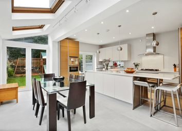 Thumbnail 5 bed semi-detached house for sale in Sutton Lane South, London