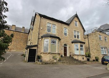 Thumbnail 2 bed flat for sale in Montgomery Road, Nether Edge, Sheffield