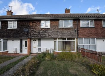 Thumbnail 3 bedroom terraced house for sale in Mitcham Walk, Aylesbury