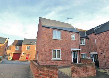 Thumbnail 2 bedroom semi-detached house for sale in Guildford Close, Gawcott, Buckingham
