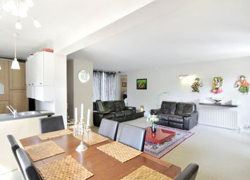 Thumbnail 2 bed flat to rent in Matlock Court, Abbey Road, London