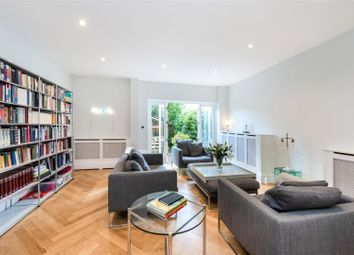 Thumbnail 4 bed terraced house for sale in Valetta Road, London